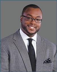 Dr Marcus D Davidson